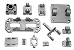 Castings for Material Handling Equipment