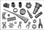 Precision castings - Tools